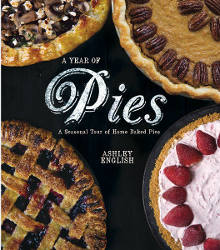 A Year of Pies Giveaway