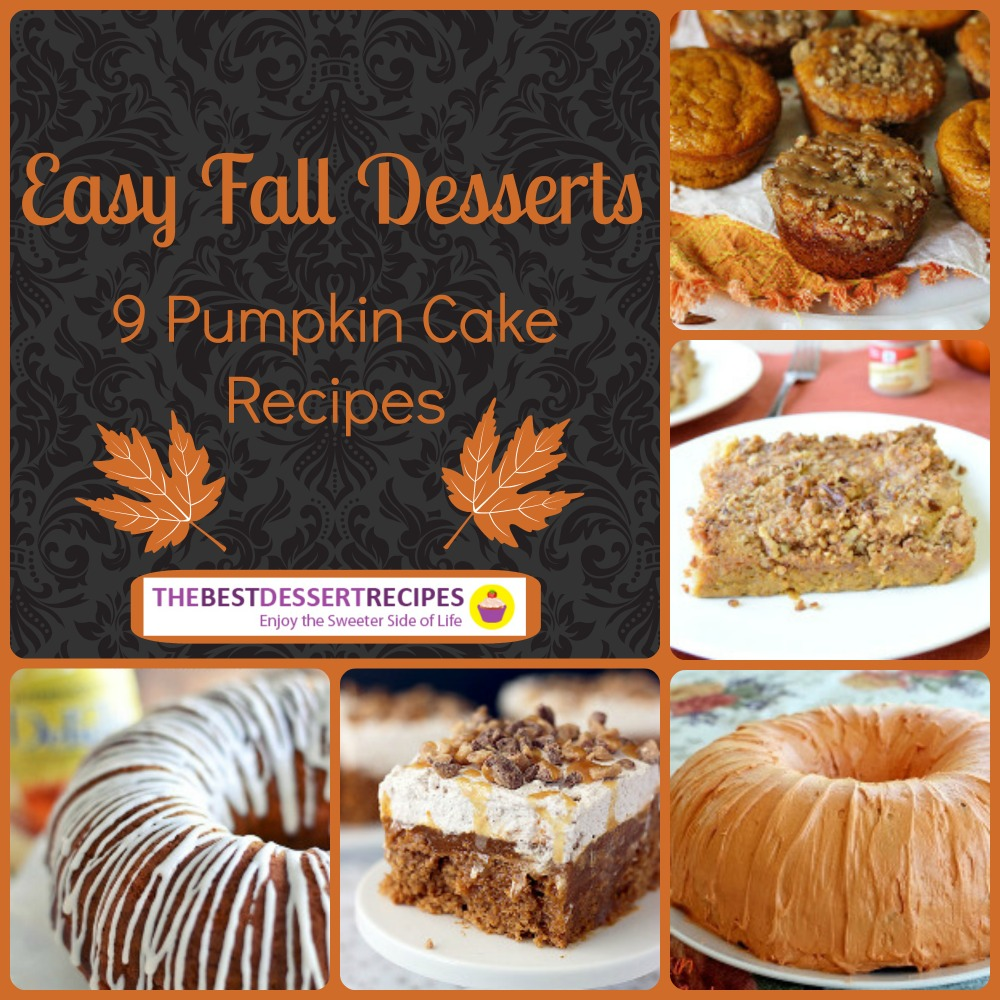 Fall Desserts for Dinner Parties. Hosting a dinner party is easy with these fall treats that feature seasonal ingredients and decadent chocolate. Best Thanksgiving Dessert Recipes Photos.